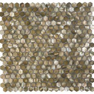 греи хекс перламутр мозаика 35
