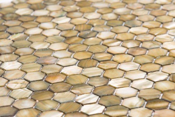греи хекс перламутр мозаика 36