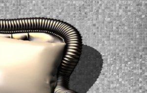 панаи скуаре перламутр мозаика 2